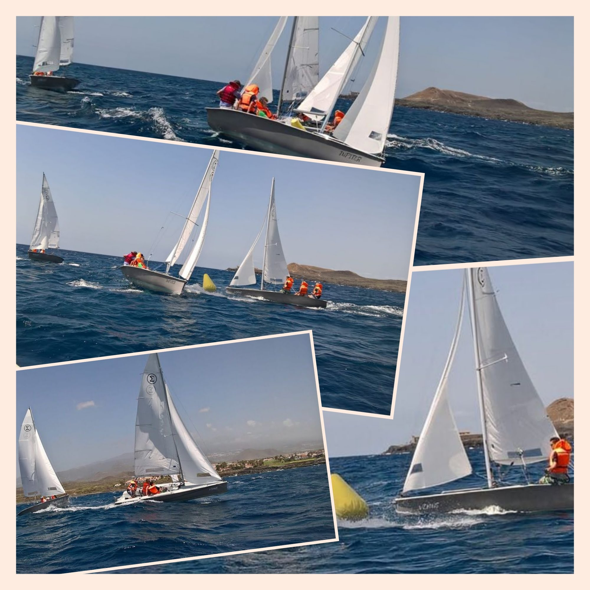 Amarilla Sailing Club